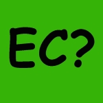 So what is EC?