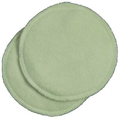 small breast pads