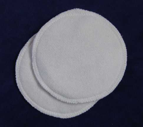 large breast pads