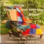 knitting crochet pattern books never ending bushwalk tremont