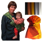 slings baby carriers