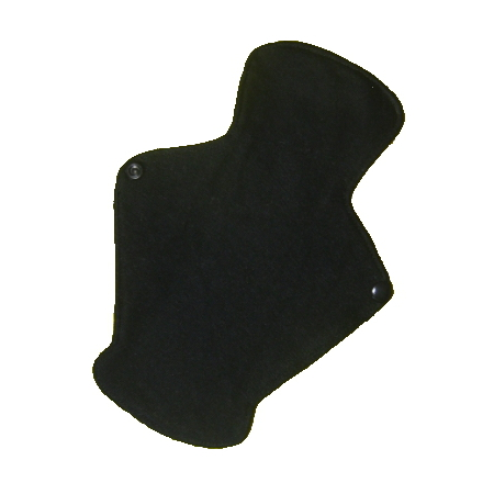 cloth pads for menstrual, post partum and mild incontinence use